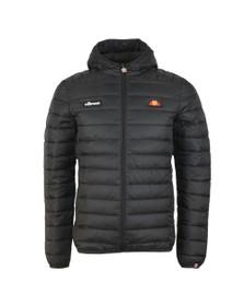 Ellesse Mens Grey Lombardy Jacket