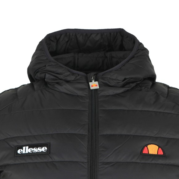 Ellesse Mens Grey Lombardy Jacket main image