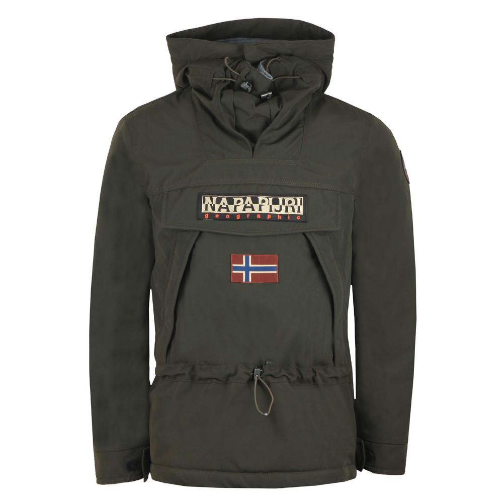 Skidoo 2 Jacket