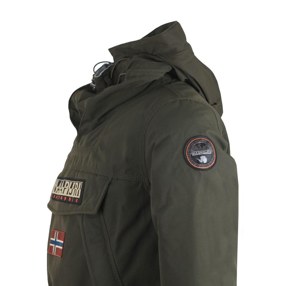 Skidoo 2 Jacket main image