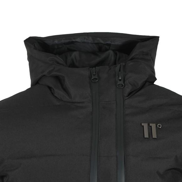 Eleven Degrees Mens Black K2 Jacket main image