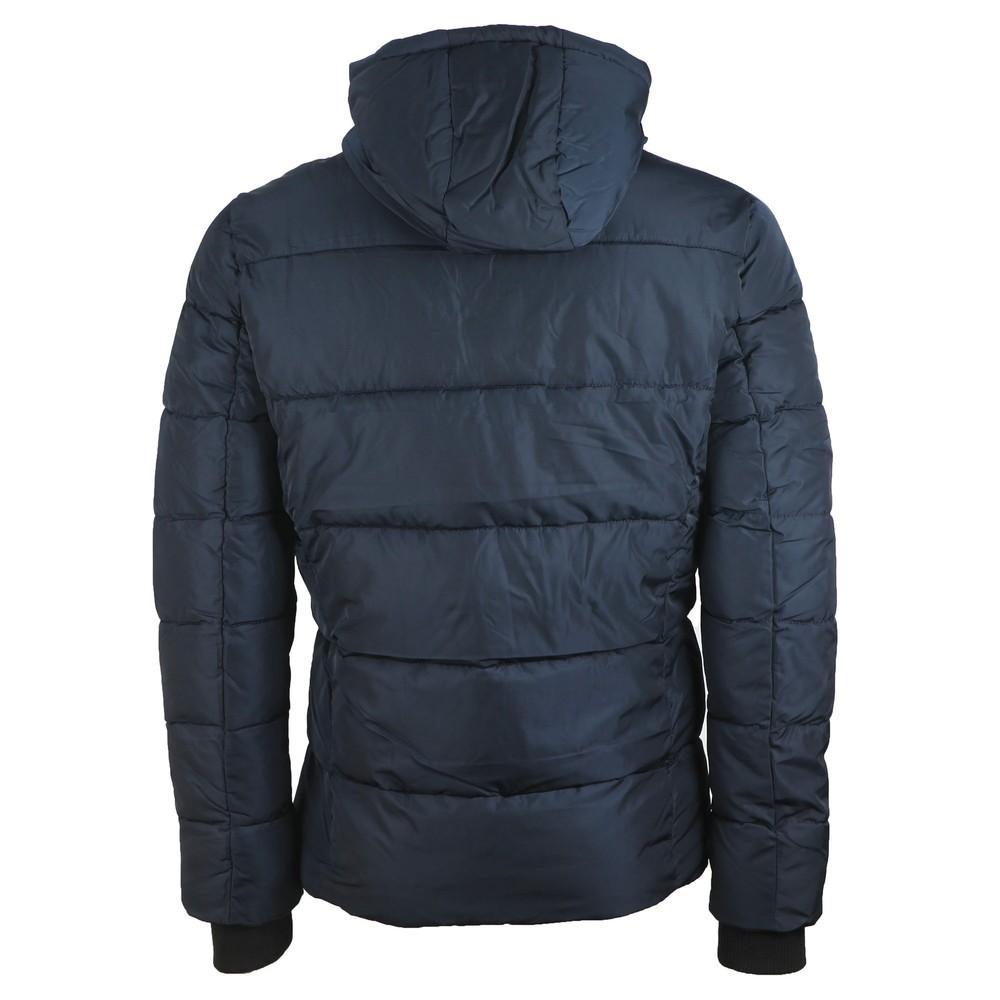 Sports Puffer Jacket main image