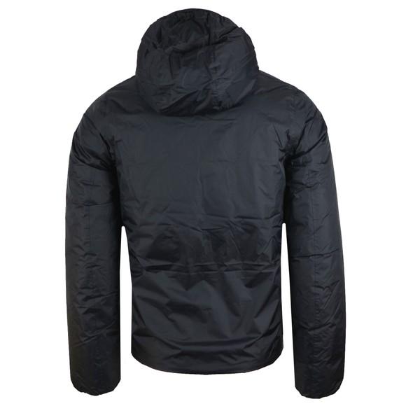 K-Way Mens Black Jacques Thermo Plus Jacket main image