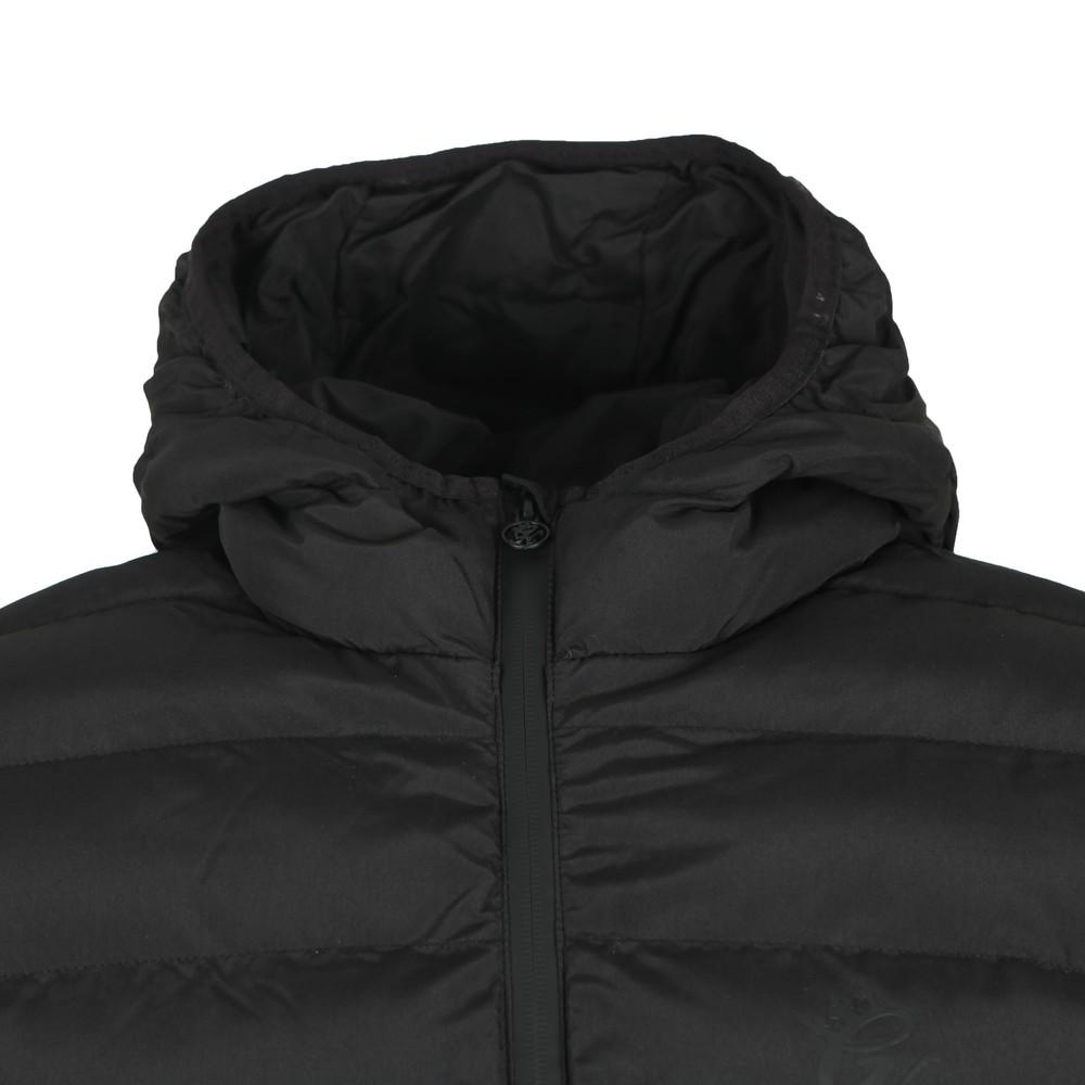 Core Puffa Hooded Jacket main image