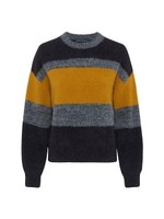 Rufina Knit Stripe Jumper