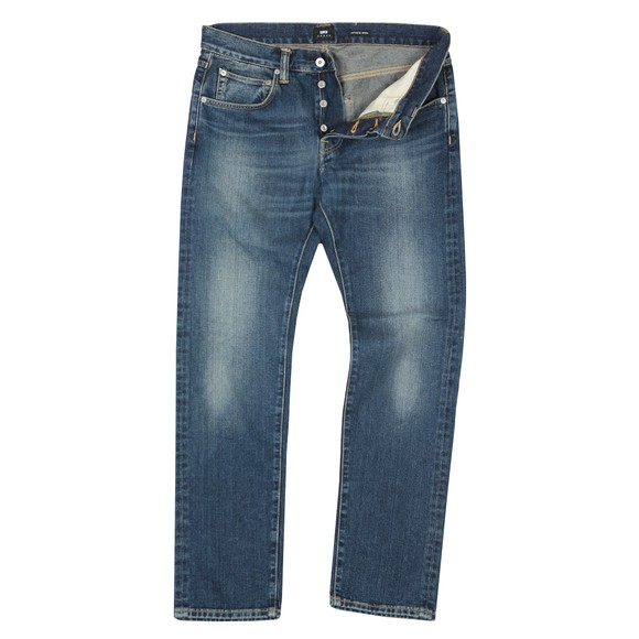 Edwin Mens Nyoko Wash ED-55 Japanese Denim Jean