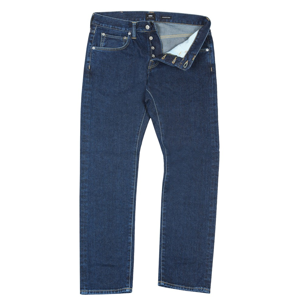 ED-55 Japanese Denim Jean main image
