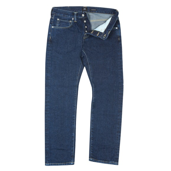 Edwin Mens Blue ED-55 Japanese Denim Jean