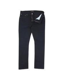 Nudie Jeans Mens Blackout Lean Dean Jean