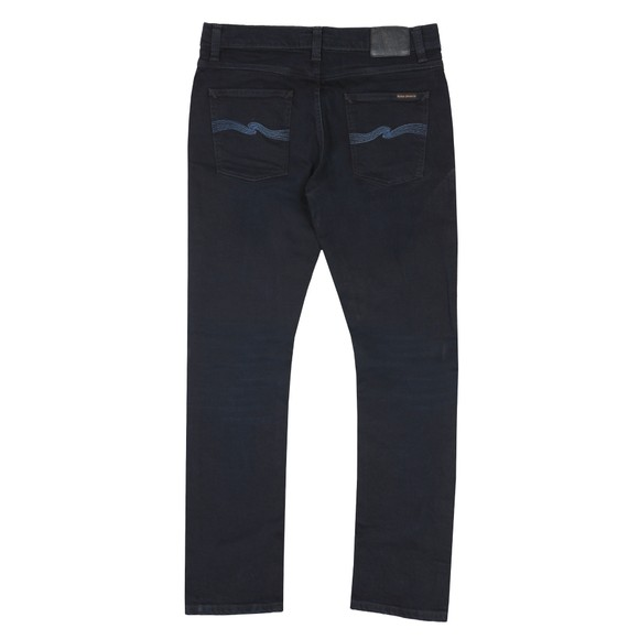 Nudie Jeans Mens Blackout Lean Dean Jean main image
