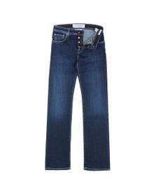 Jacob Cohen Mens 00709W2-5201/002 J620 Comfort Jean