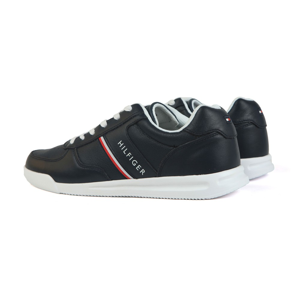 Lightweight Leather Trainer main image