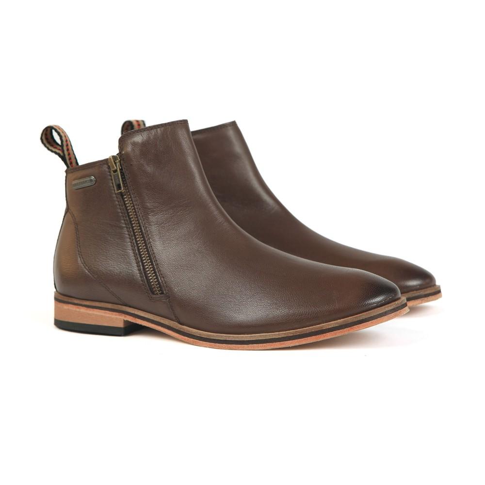 Trenton Zip Boot main image