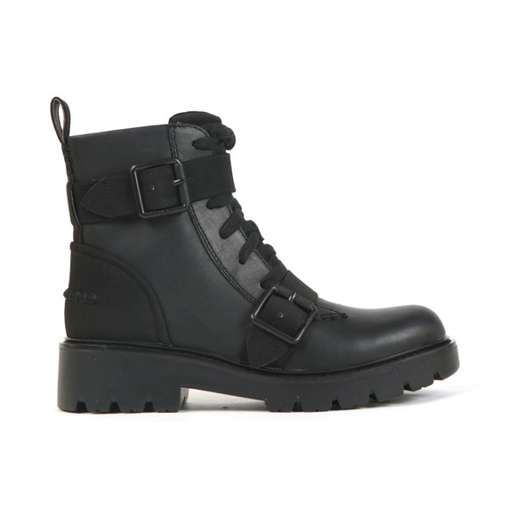 Ugg Womens Black Noe Boot main image