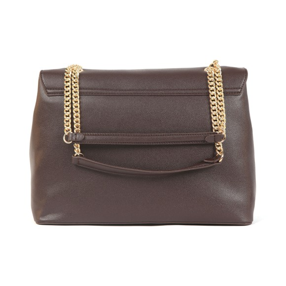 Valentino by Mario Womens Brown Sax Satchel  main image