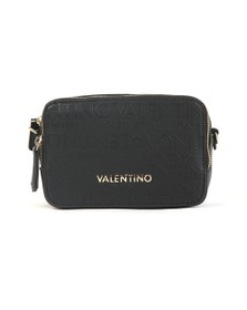 Valentino by Mario Womens Black Winter Dory Small Bag