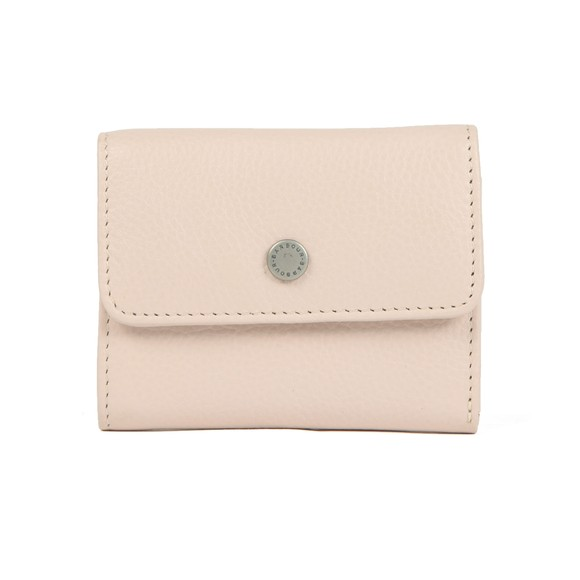 Barbour Lifestyle Womens Pink Billfold Purse main image