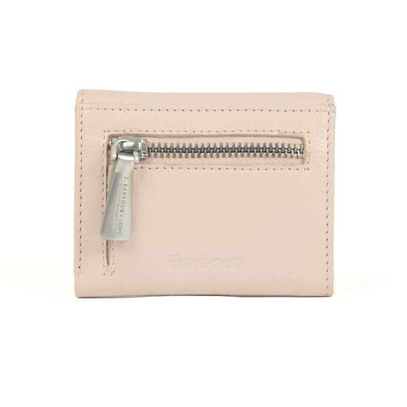 Barbour Lifestyle Womens Pink Billfold Purse