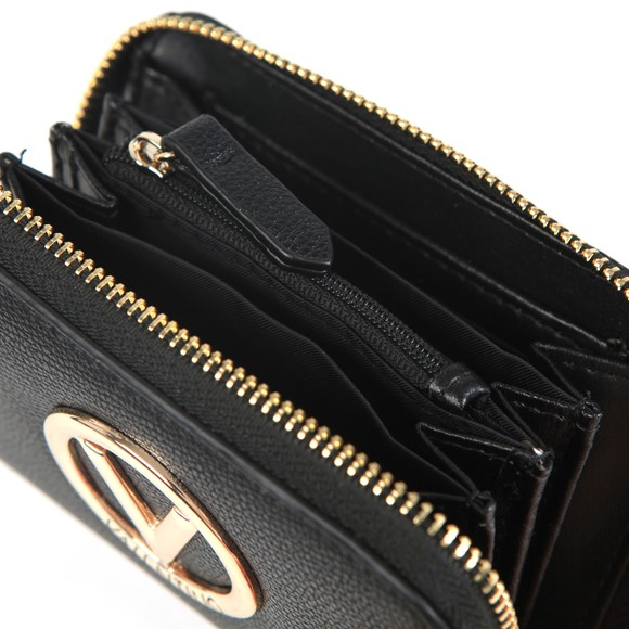 Valentino by Mario Womens Black Sax Purse main image