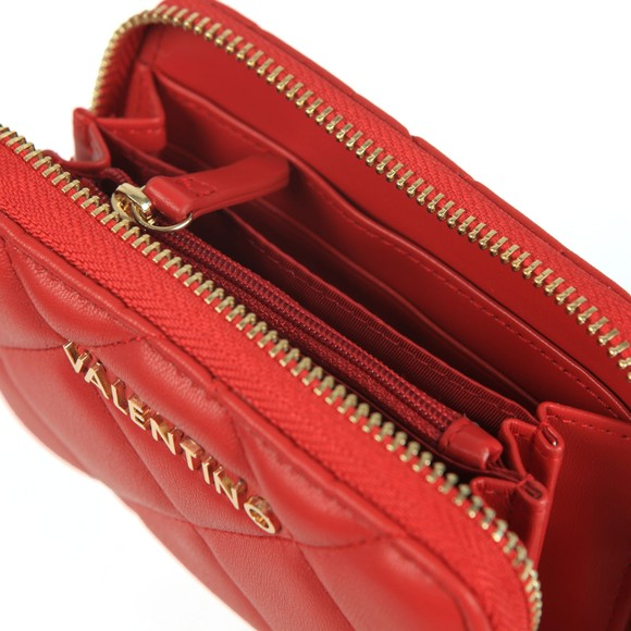 Valentino by Mario Womens Red Ocarina Purse main image