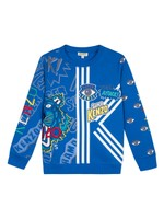 Goddard Super Kenzo Sweatshirt