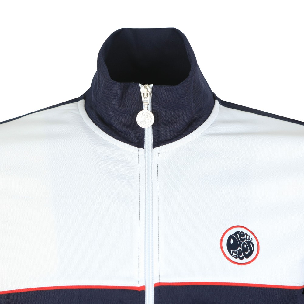 Contrast Panel Track Top main image