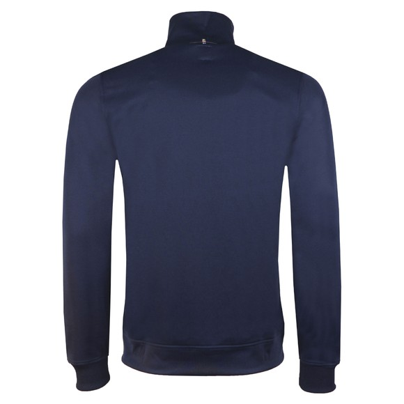 Pretty Green Mens Blue Contrast Panel Track Top main image