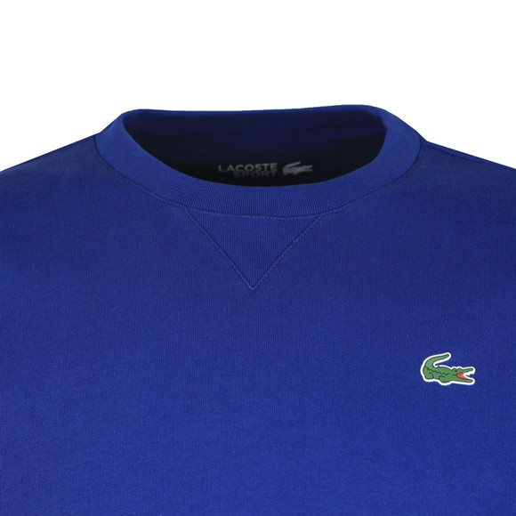 Lacoste Sport Mens Blue SH8654 Sweatshirt main image
