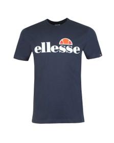 Ellesse Mens Blue SL Prado T-Shirt