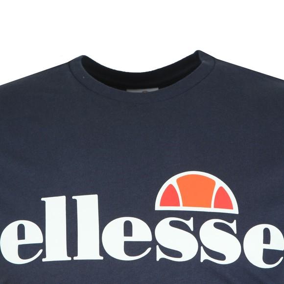 Ellesse Mens Blue SL Prado T-Shirt main image