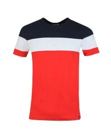 Ellesse Mens Multicoloured Timavo T-Shirt