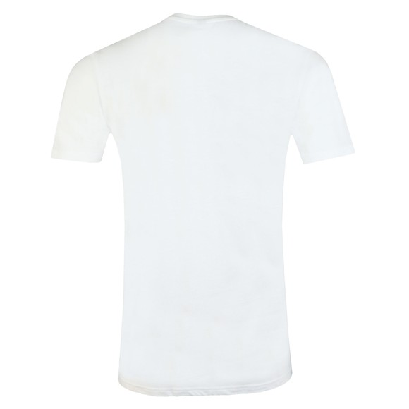 Ellesse Mens White SL Prado T-Shirt main image