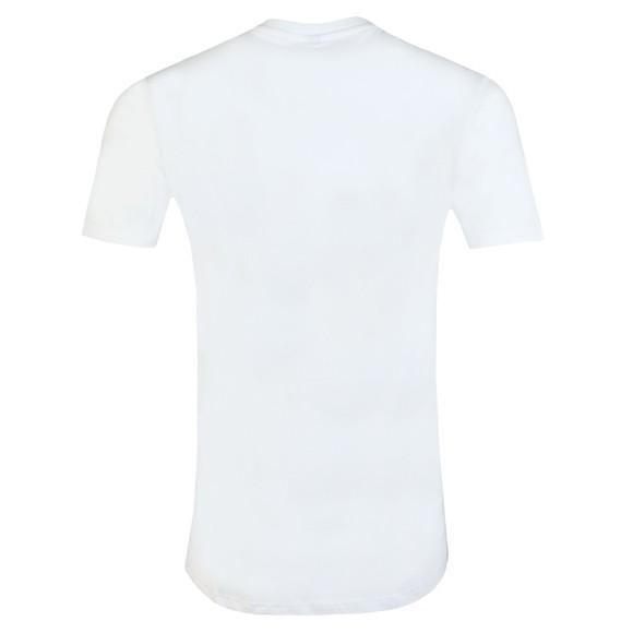 Ellesse Mens White Adamello T-Shirt main image