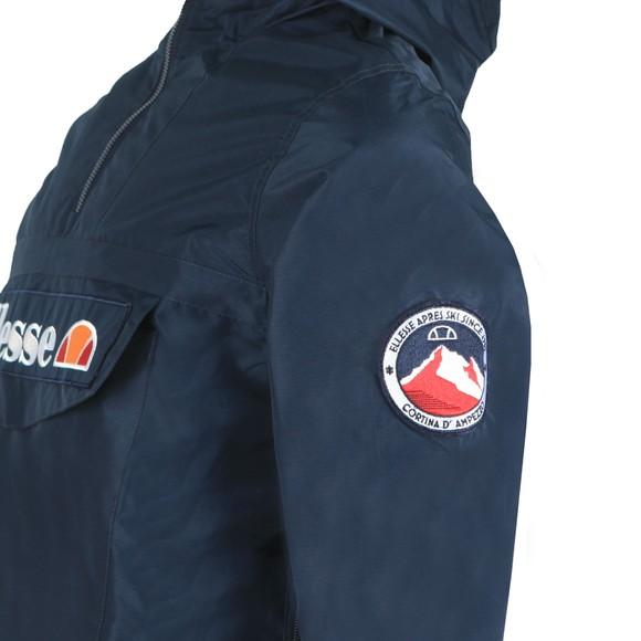 Ellesse Mens Blue Mont 2 1/4 Zip Jacket main image