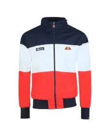 Ellesse Mens Multicoloured La Querce Jacket