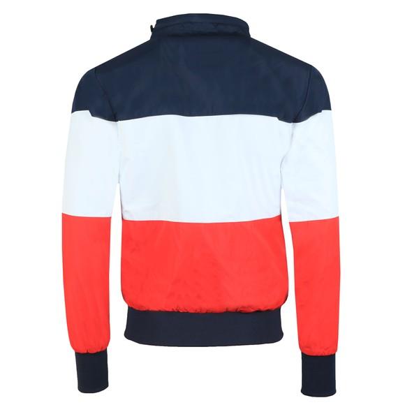 Ellesse Mens Red La Querce Jacket main image