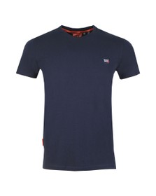 Superdry Mens Blue Collective T-Shirt