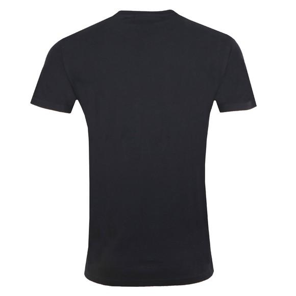 Superdry Mens Black Vintage Logo T-Shirt main image