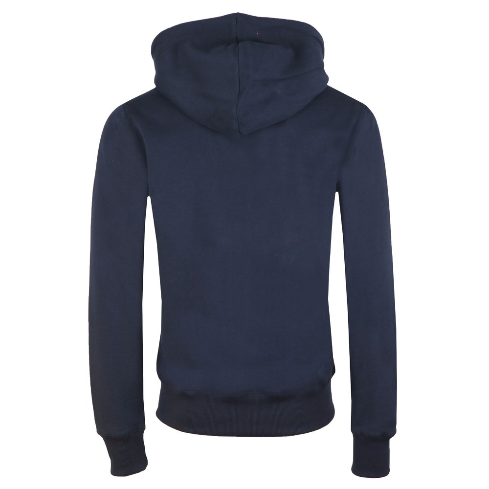 Collective Zip Hood main image