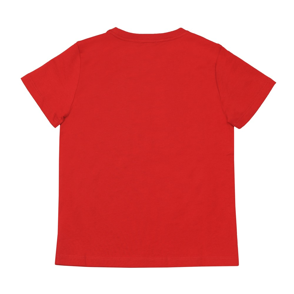 Boys 6GBT51 Small Logo T Shirt main image