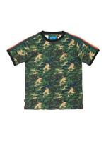 Irons Printed T Shirt
