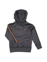 Kick Junior Overhead Hoody