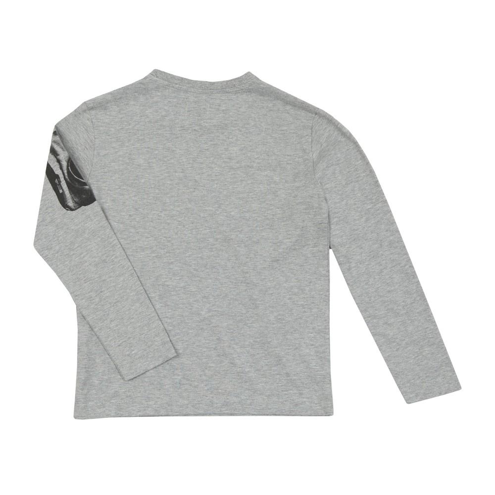 Viewfinder Sleeve Logo Long Sleeve T Shirt main image