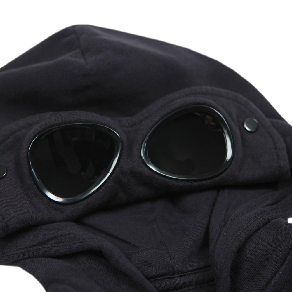 Full Zip Goggle Hoody main image