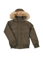 Jami Fur Jacket