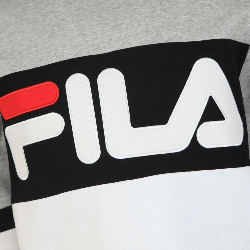 Freddie Crew Sweatshirt main image