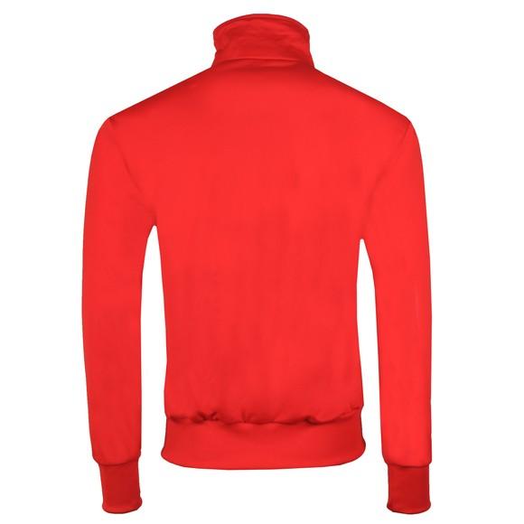adidas Originals Mens Red Firebird Track Top main image