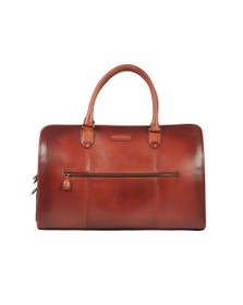 Oliver Sweeney Mens Brown Leominster Bag