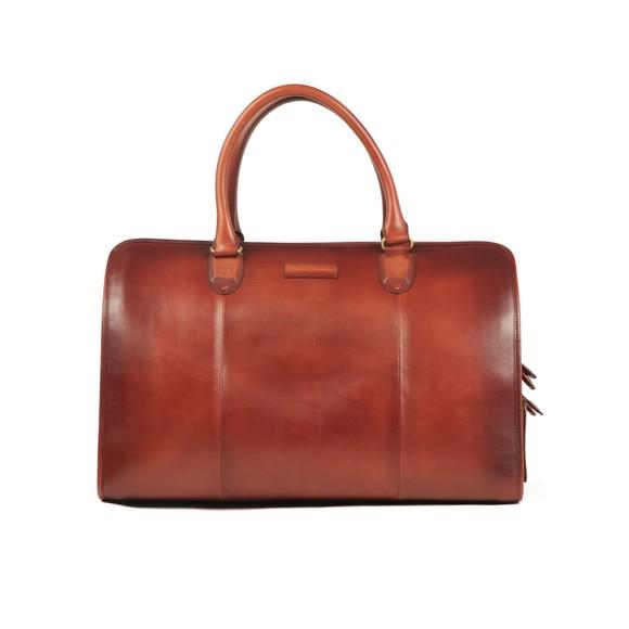 Oliver Sweeney Mens Brown Leominster Bag