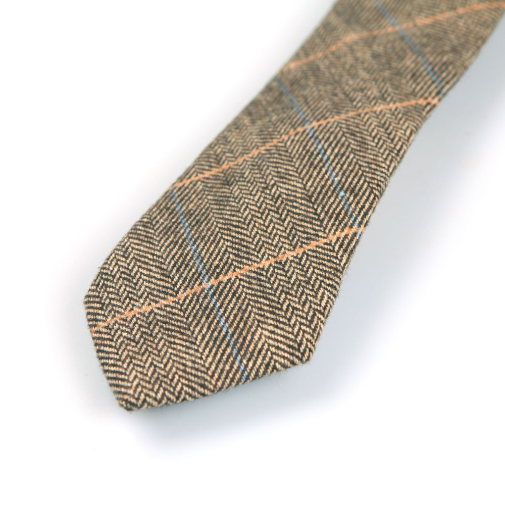 Ted Tie main image
